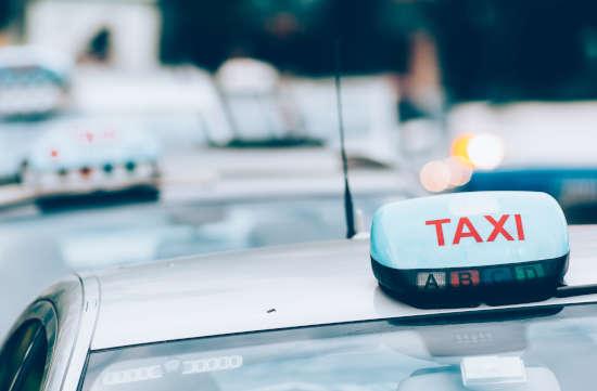taxi maubeuge