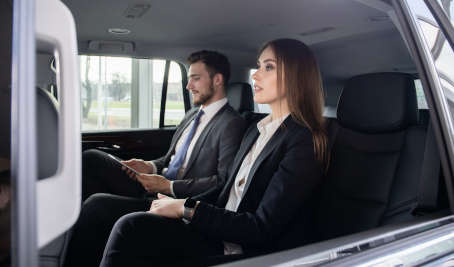 taxi pour professionnels maubeuge