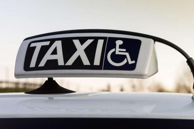 taxi personnes agees handicapees maubeuge